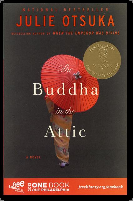 BuddhaInTheAttic